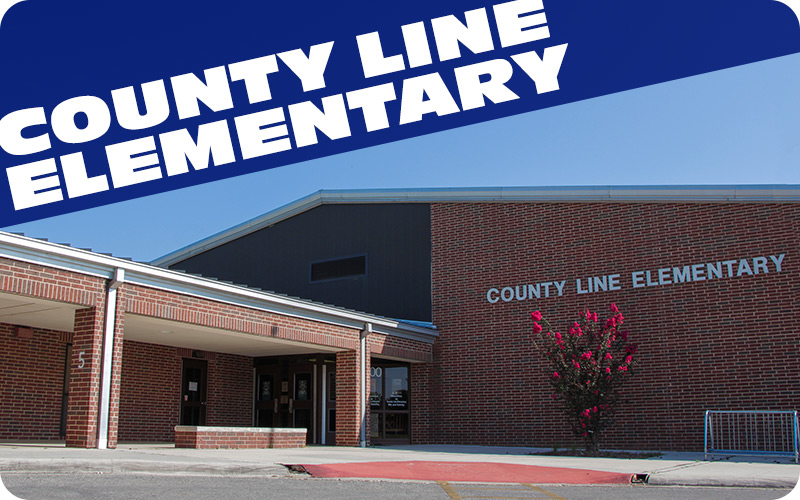 County Line Elementary